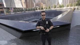 keamanan di new york