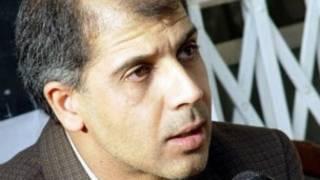 امیر خرم عضو شورای مرکزی نهضت آزادی