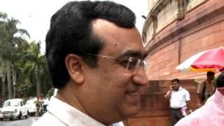 अजय माकन