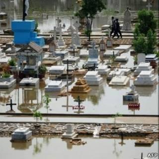 فيضانات باكستان