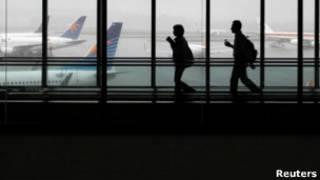 Aeroporto de Guarulhos/Reuters