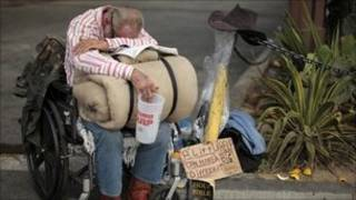 बेरोज़गार