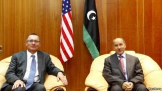 دستیار وزیر امور خارجه آمریکا در امور خاور نزدیک