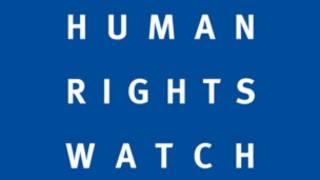 Shirika la Human rights watch