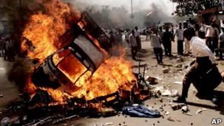 2002 के गुजरात दंगे