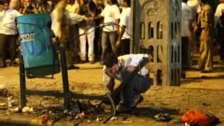 दिल्ली हाई कोर्ट बम धमाके (फ़ाईल फ़ोटो)