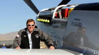 Jimmy Leeward em foto de 2010. Foto: AP