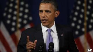 """Обама призвал богачей и корпорации внести свою """"лепту"""""""