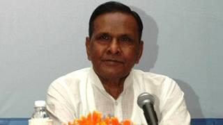 बेनी प्रसाद वर्मा