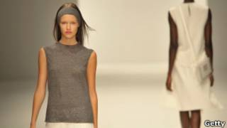 London Fashion Week 2011 (Arquivo/ Getty)