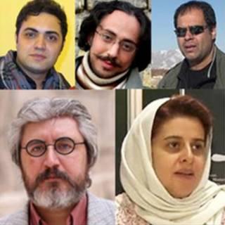 پنج مستند ساز ایرانی که بازاداتش شده اند