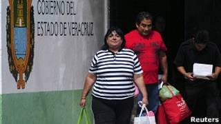 Tuiteros en Veracruz