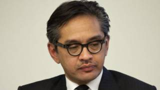Ngoại trưởng Indonesia Marty Natalegawa