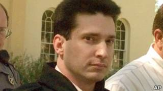 Lawrence Russell Brewer, em foto de arquivo de 1998