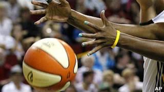 Ihiganwa rya Basketball