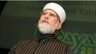 محمد طاهر القدري