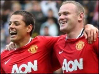 Hernandez and Rooney