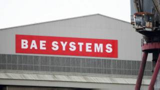 Kampuni ya BAE  Systems ya Uingereza