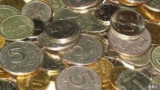 Русские рубли