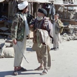 پلیس مذهبی طالبان