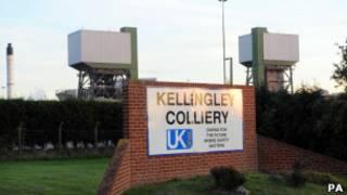 kellingley