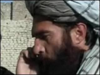 Shugaban kungiyar Haqqani, Surajuddin Haqqani