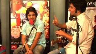 कश्मीर में रॉक बैंड