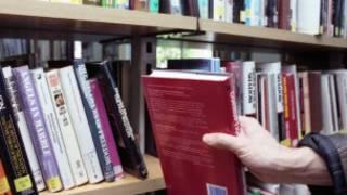 Sách thư viện