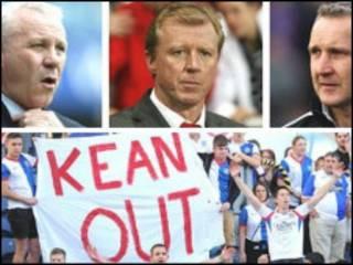 10月份通常是俱乐部开始辞退教练的时期