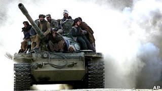 अफ़ग़ानिस्तान में तालेबान