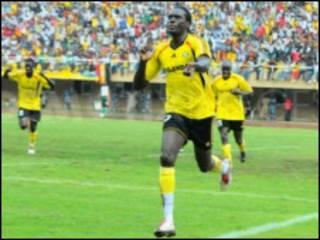 David Obua
