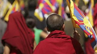 Nhà sư Tây Tạng