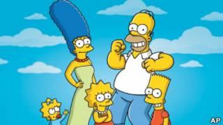 """""""Симпсоны"""""""