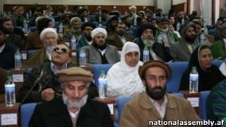 سنای افغانستان