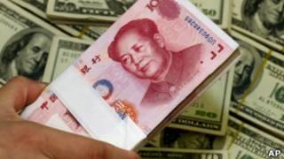 Tiền tệ Trung Quốc