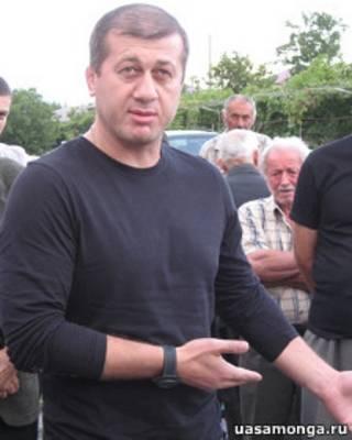 Тедеев