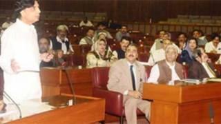 فائل فوٹو، چوہدری نثار علی خان