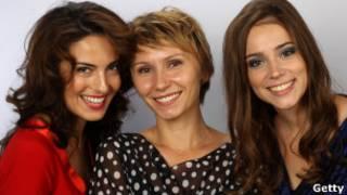 ممثلات سلوفاكيات في فيلم 360