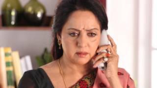 अभिनेत्री हेमा मालिनी