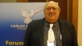 Tiến sĩ Mark Valencia