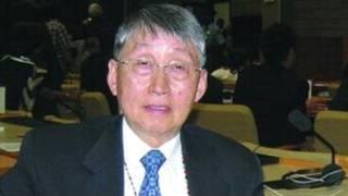 GS Trần Sỹ Cầu