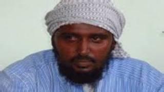 Msemaji wa Alshabab Ali Dheere