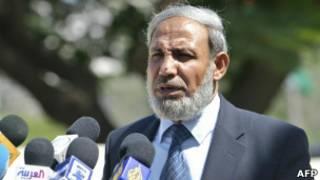 محمود زهار