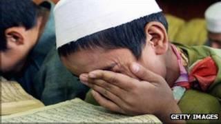 مدارس اسلامی بریتانیا
