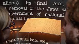Carta de Hitler