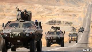 هشت سرباز ارتش ترکیه توسط پیکارجویان کرد کشته شدند