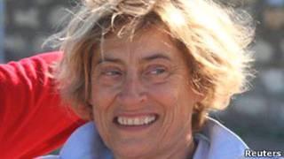 Мари Дедье