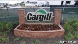 Tập đoàn Cargill