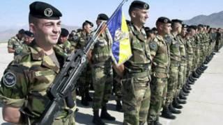 نیروهای فرانسوی در افغانستان
