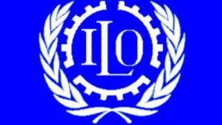 منظمة العمل الدولية